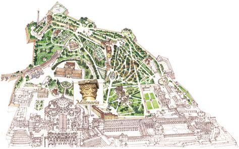 giardini vaticani roma millenaria 187 giardini vaticani roma