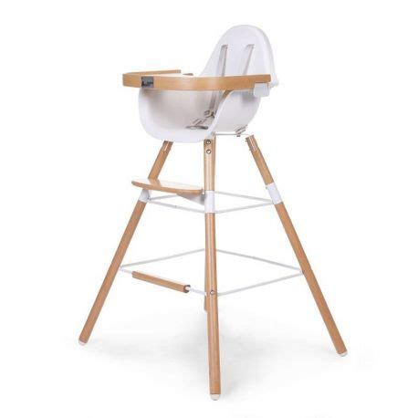 chaise haute b 233 b 233 design naturel childwood range ta