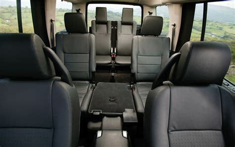 Land Rover Lr3 Interior by 2009 Land Rover Lr3 Interior Photo 8