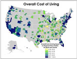 Cost Of In Usa Here S A Pretty Legitimate United States Cost Of Living