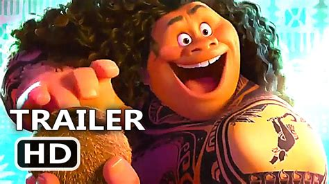 film kartun disney 2017 moana you re welcome full song animation 2016 disney