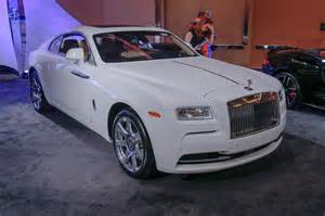 Rolls Royce White Price Motor City Exotics The Gallery At The 2015 Detroit Auto