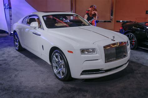 roll royce wraith 2015 motor city exotics the gallery at the 2015 detroit auto