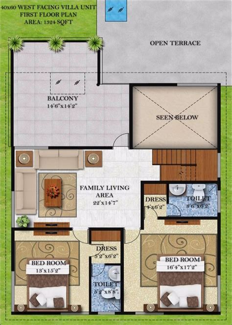 40 x 60 house plans india 40x50 metal building house plans 40x60 home floor plans http 40 x 60 house plans india