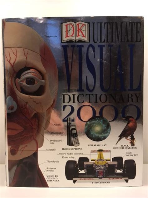 Ultimate Visual Dictionary Revised Updated Dk Publishing Ebook ultimate visual dictionary 2000 great expectations books
