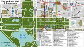 map of national mall happy memorial day 2014