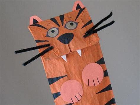 tiger crafts for 15 tiger themed crafts