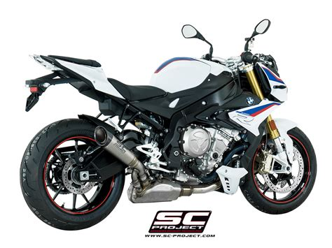Knalpot Racing Sc Project S 1 Silincer Racing Custom Catalunya sc project shop bmw s 1000 r 17 18 silencieux s1