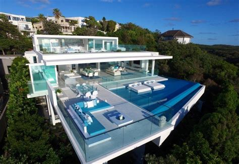 house plans for sale australia azure a stunning modern home in queensland au homes of the rich
