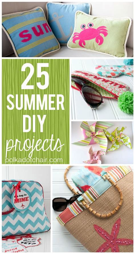 summer diy projects for college students best diy crafts ideas 25 summer diy projects from bags to make to sunglasses