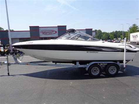 stingray boats for sale in north carolina stingray 225 lr boats for sale in north carolina