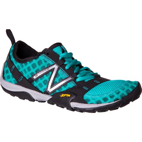 trail running shoes new balance wt10 minimus trail running shoe s