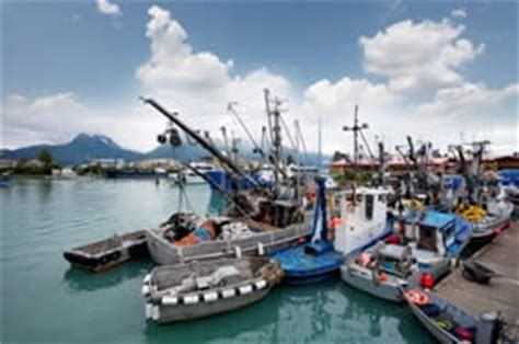 alaska fishing boat summer jobs pay employment ability morale and success