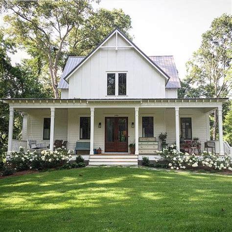 double front porch house plans farmhouse house exteriors pinterest front porches