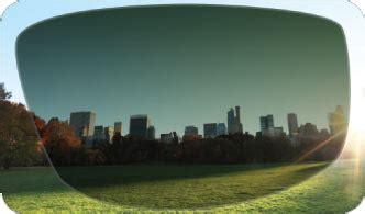 essilor transitions graphite green eyeglass lens