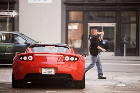 Tesla Brick Tesla Dismisses Report Of Bricked Roadsters Wired