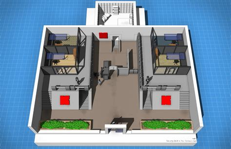 room blueprint room blueprint security check in by longgi on deviantart