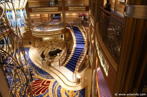 new ports and destinations for disney cruise line in 2012