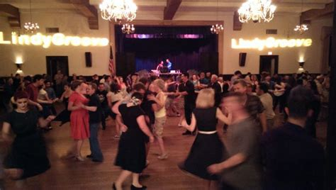 pasadena swing dancing how to find a date when you are new to l a