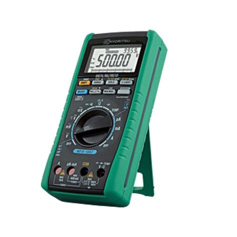 Jual Multitester Digital Kyoritsu harga jual kyoritsu 1052 digital multimeter