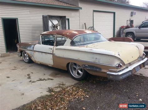 1958 chevrolet impala for sale in united states
