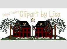 Country Clipart by Lisa Digital Graphics and High Quality ... Free Digital Clip Art Maker