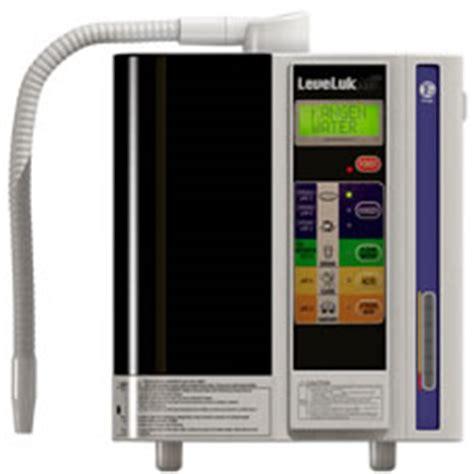 Mesin Kangen Water Levelux Sd 501 machines leveluk sd501