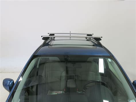 roof rack for subaru forester roof rack for subaru forester 2014 etrailercom roof rack