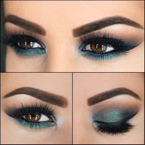 what color eyeliner for green green eye makeup for brown mugeek vidalondon