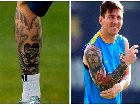 tattoo de messi brazo tattoo de messi brazo tattoo ideas ink and rose tattoos