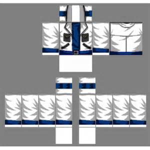 roblox template shirt roblox blue and white shirt template roblox