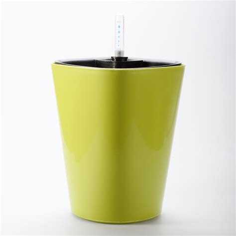 self water pot self watering planter flower pot water storage level