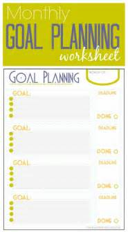 Goal Setting Calendar Template by Smart Goals Worksheet For Abitlikethis