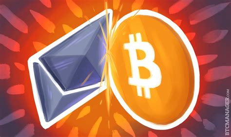 bitcoin ethereum qtum blockchain combines bitcoin and ethereum