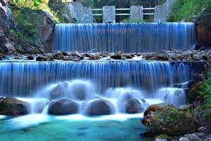 Here we have some collection of beautiful waterfalls around the world