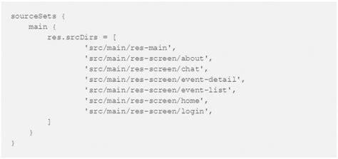 layout sw720dp land estrutura alternativa de resources para projetos android