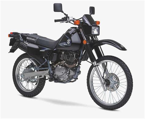 Suzuki Dr350 Review Suzuki Dr350 Se Ebay Motorcycles Catalog With