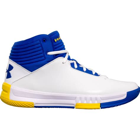 armor basketball shoes review armour s lockdown 2 basketball shoes