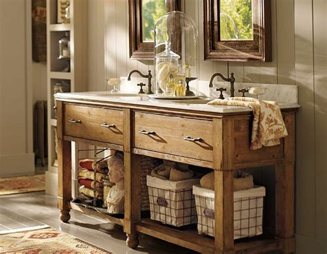 pottery barn bathrooms ideas 1000 ideas about pottery barn inspired on