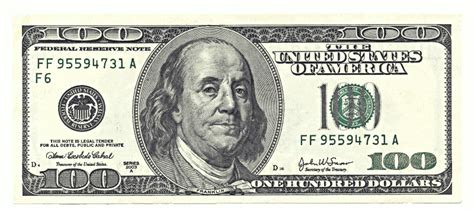 Drawing 100 Dollar Bill by Two Dollar Bill Clipart Clipart Suggest