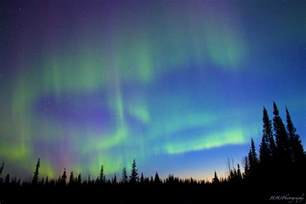 northern lights seek skies for the best northern lights