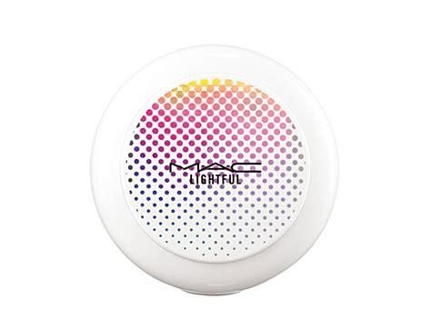 Mac Lightful Compact Powder แป งผสมรองพ น mac lightful marine bright formula spf25