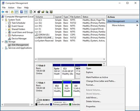 best windows partition manager the best free partition manager for windows 10 to manage