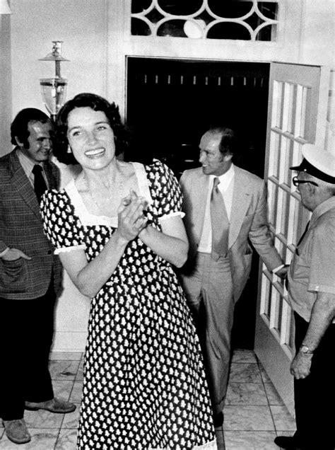 Photos: Memorable moments of Margaret Trudeau's life | CTV