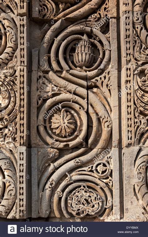 Decorative Stones India by Carving Patterns Images