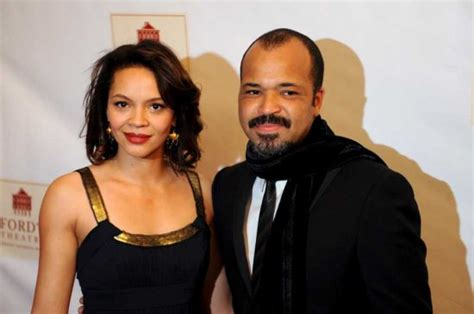 jeffrey wright net worth jeffrey wright what is his ethnicity his wife net worth