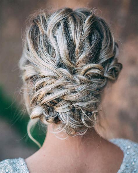 Wedding Hairstyles Bridesmaids Braids by Beautiful Braids And Updos From Ashpettyhair Mon Cheri