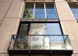 Französischer Balkon Vorschriften by Vorschriften Zur Montage Franz 246 Sischer Balkone