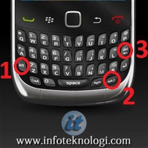 reset ulang blackberry onyx 1 ichsanx cara melakukan hard reset dan soft reset di