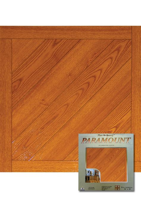 home dynamix flooring paramount vinyl tile st614i brown